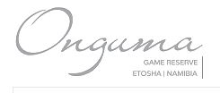 Onguma logo